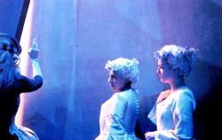 Ariadne auf Naxos, The Seattle Opera