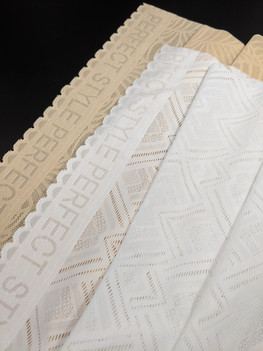 Engineering Lace