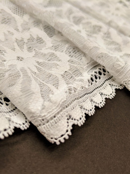 Recycle Lace