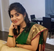 Vaishnavi Sawalkar