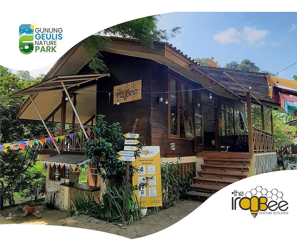 the ironbee restoran gunung geulis.jpg