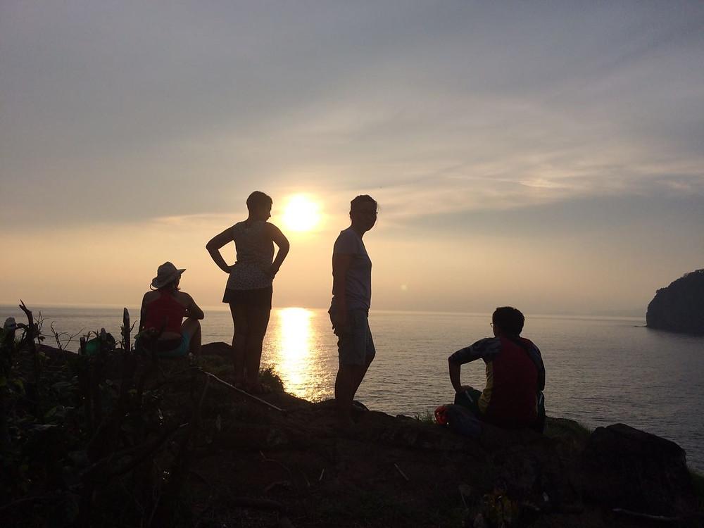 experiential tourism indonesia / kaniki