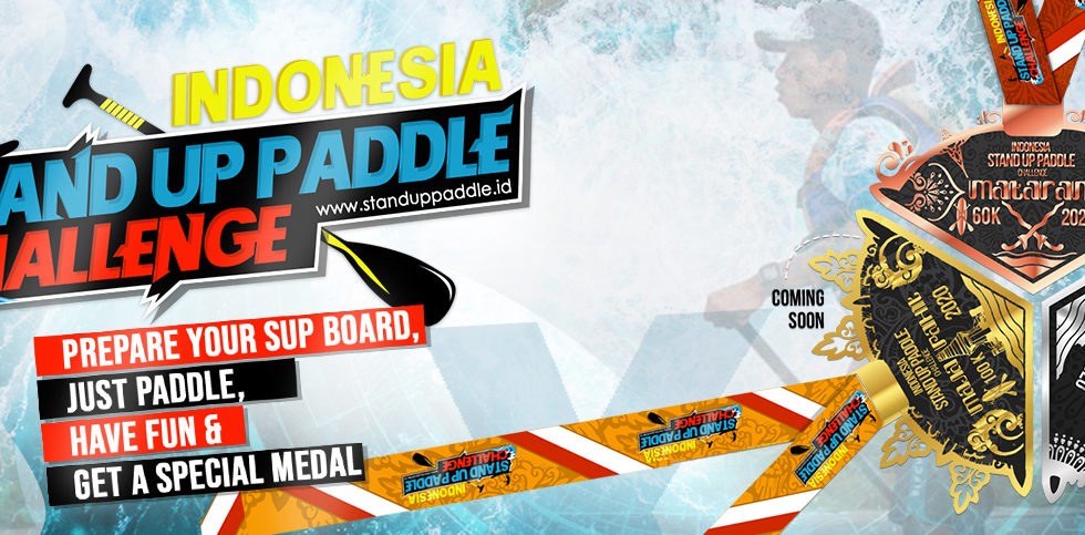 stand up paddle challenge kaniki event o