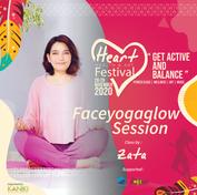 heartfestival 2020 zata faceyogaglow2.pn