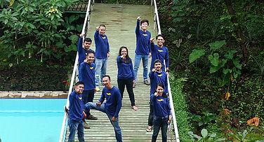 KANIKI Team