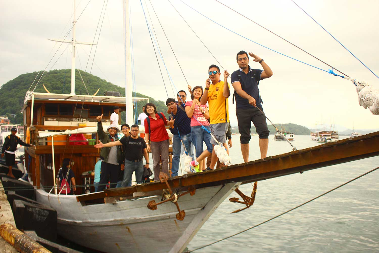 trip-team building-event organizer jakar
