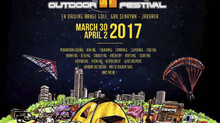 INDONESIA INTERNATIONAL OUTDOOR FESTIVAL (IIOUTFEST 2017)