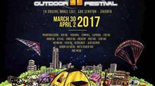 INDONESIA INTERNATIONAL OUTDOOR FESTIVAL (IIOUTFEST 2017)