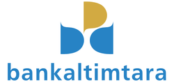 bank kaltim Logo