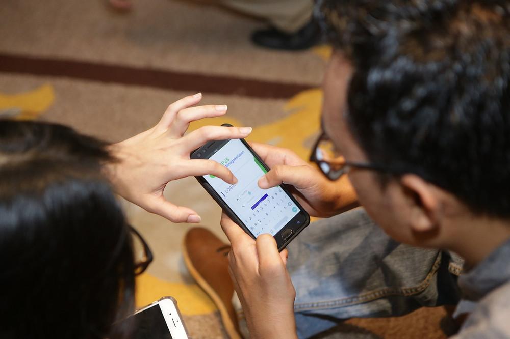 KANIKI LEARNING JOURNAL APPS | Event Organizer Jakarta