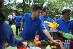 Team building-culinary-event organizer j
