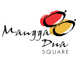 mangga dua square event