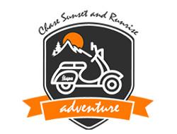 Team building Vespa adventure kaniki