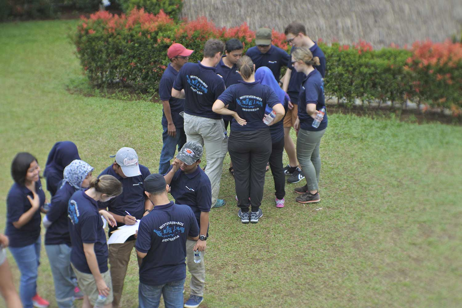 Team Building-experience hunt-event orga