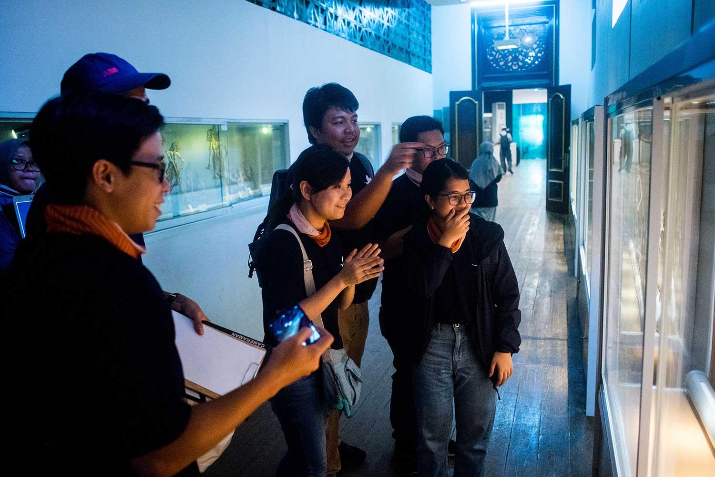 Team building-event organizer jakarta-ka