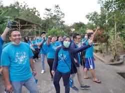 Team Building-event organizer jakarta-fu