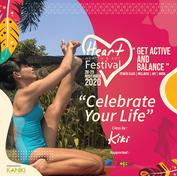 Heart Festival_Yoga Celebrate Your Life