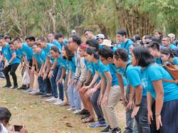 Team Building-event organizer jakarta-bi