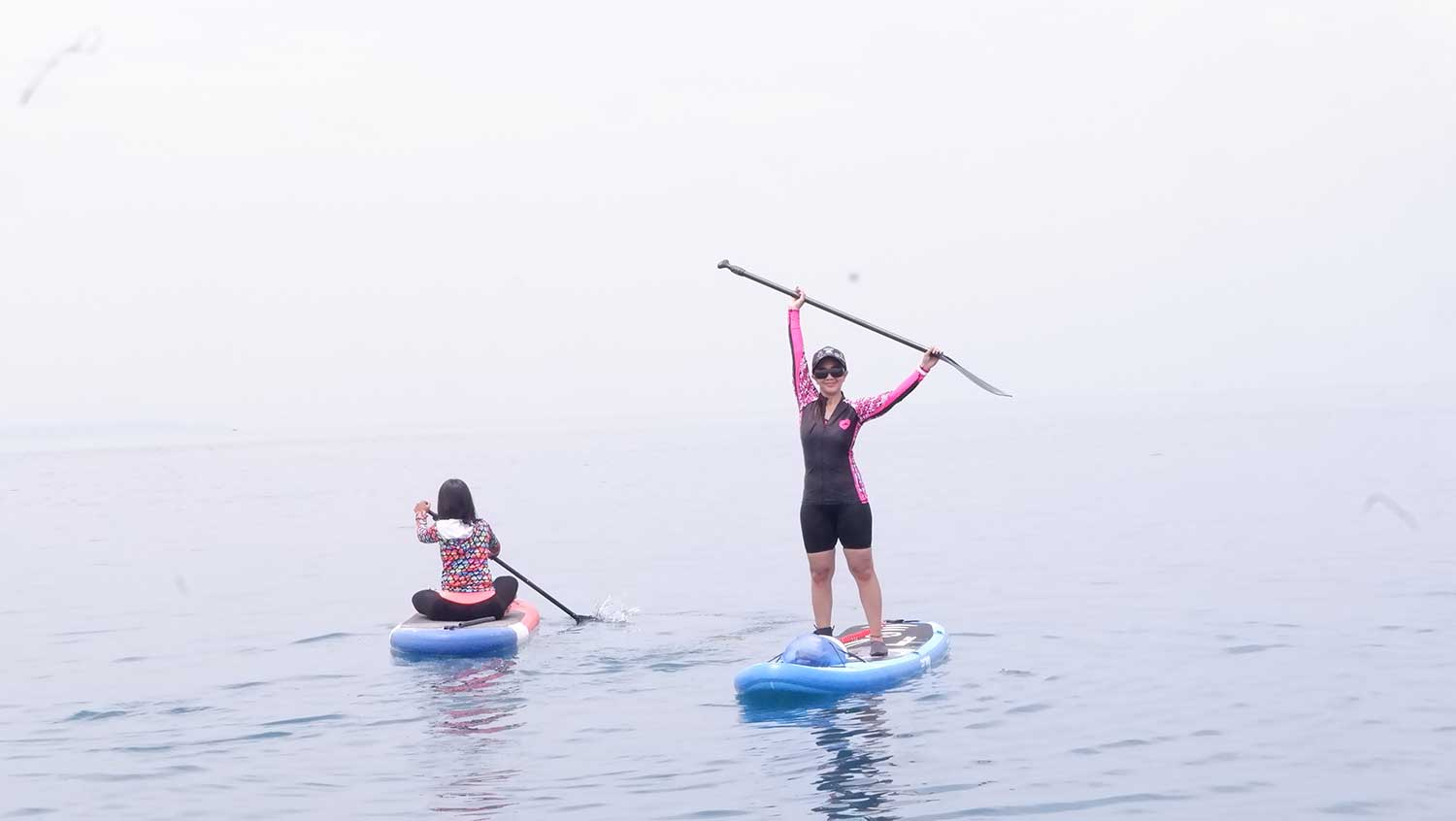 trip-stand up paddle indonesia-kaniki