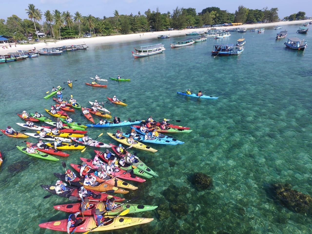 SUP&Kayak Indonesia