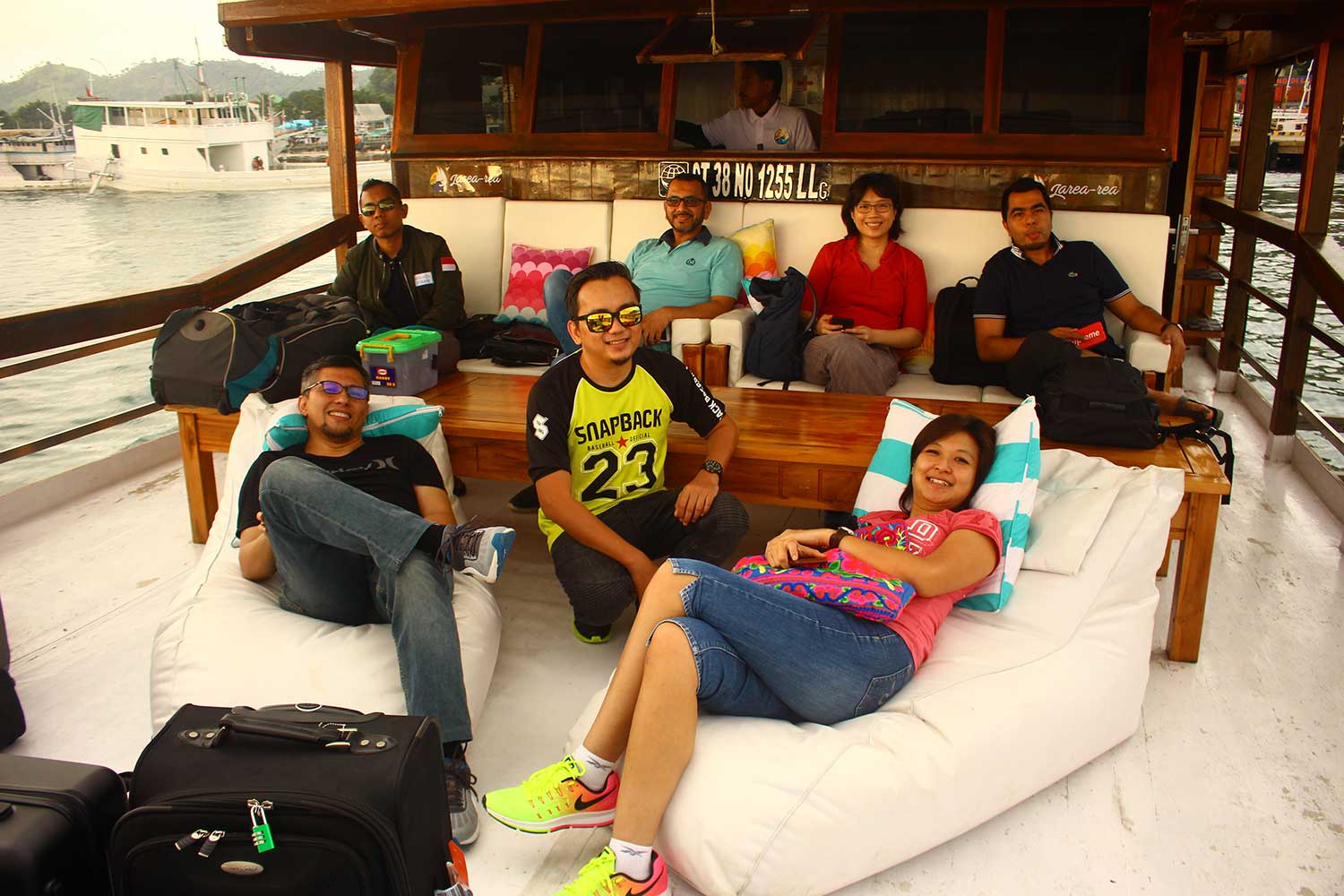 trip-team building-labuan bajo-event org