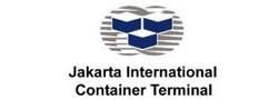 Jakarta International container