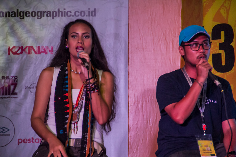 Event Organizer Jakarta / KANIKI