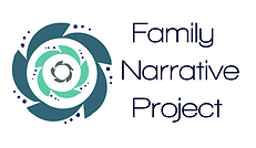 Family Narrative Project logo
