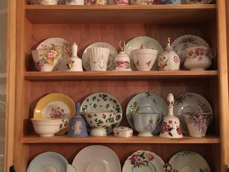 Tea Cups and Bells