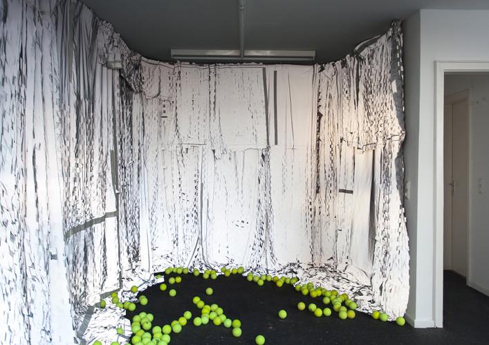 Philip Janssens at Melange, Cologne, 2019