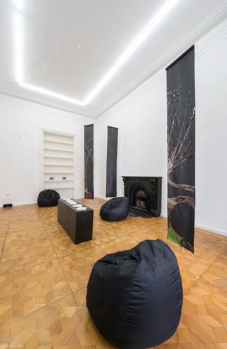 YXXY, Alchemies, at Gallery Artbeat, Tbilisi