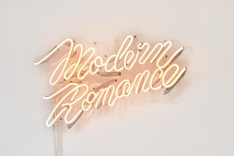 Bruna Canepa, Modern Romance, 2020