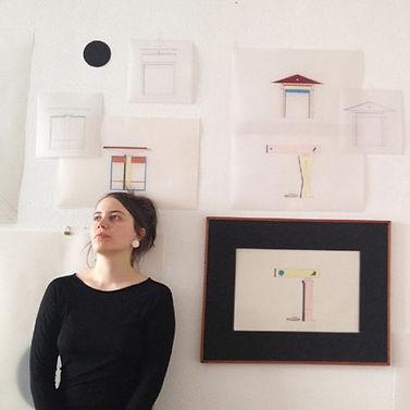 Bruna Canepa Portrait