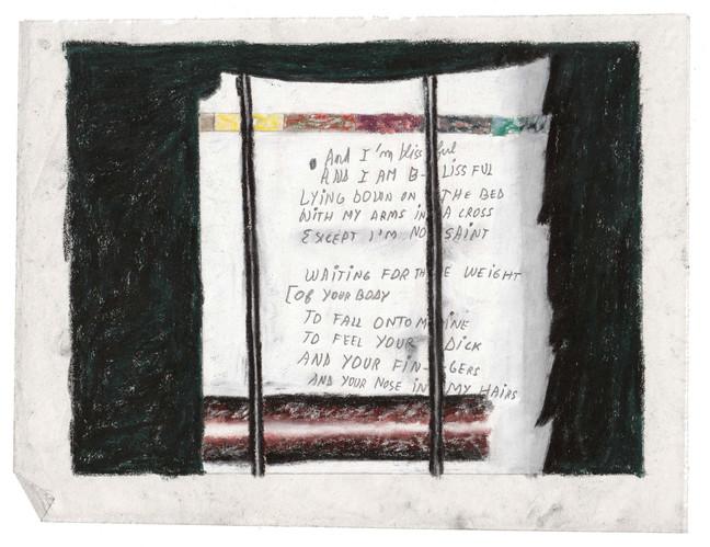 Marie Jacotey, Hairs, 2020