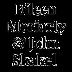 Eileen Moriarty & John Skakel.png