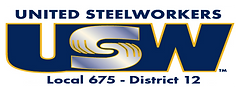 USW Local 675 District 12 Logo.png