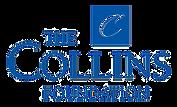 Collins Found logo blue vector[136594].p