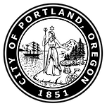 City of Portland- new city seal - vector