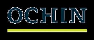 OCHIN dk blue logo with green line.png