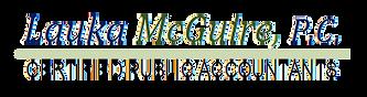Lauka McGuire logo.png