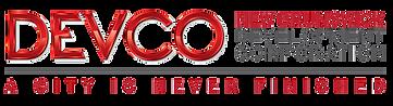 DEVCO New Brunswick Logo wo buildings.pn