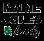 Marie Jones Square Logo 2020 - half size