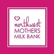 NW Mothers Milk Bank logo -pink smaller1