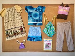 Daria Sew Sew Academy Level 1 examples.j