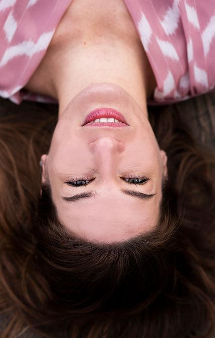 Kristýna Korecová, mindfulness