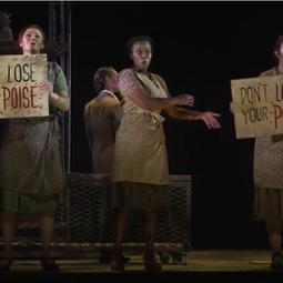 En Grande-Bretagne, un Opéra limoge 14 musiciens parce qu'ils sont... blancs