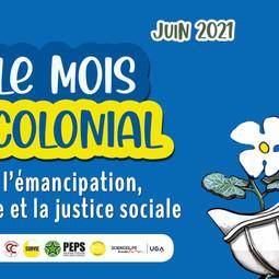 Grenoble : le « Mois Décolonial » soutenu par la ville et ses universités