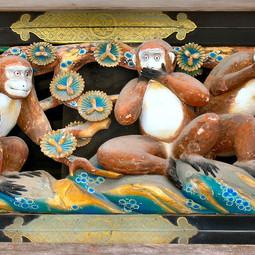 Royaume-Uni : l'Université d'York retire les 3 singes de la sagesse pour stéréotype raciste
