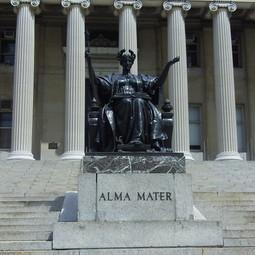 New-York : l'Université de Columbia organise des remises de diplômes ségrégationnistes