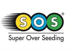 misturas de sementes sos nova relva